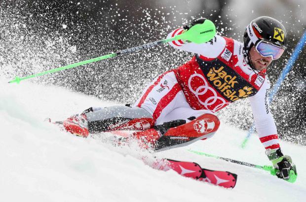 Hirscher realiza la temporada perfecta, se adjudica el Globo de Cristal de slalom en Kranjska Gora