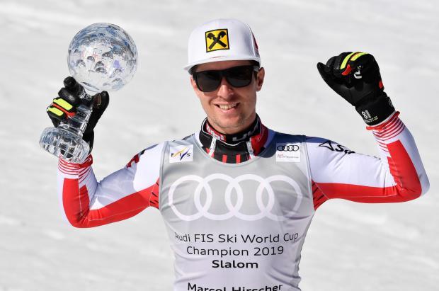 Fin del matrimonio entre Atomic y Marcel Hirscher tras 20 años de éxitos en el esquí