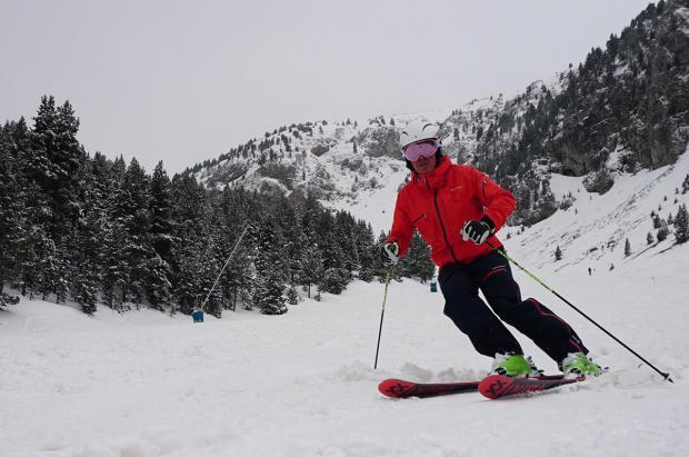 Masella abrirá hasta el 1 de mayo sumando una temporada de 182 días de esquí