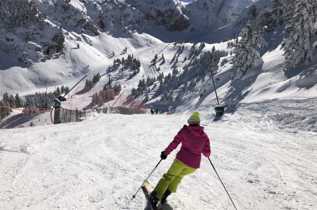 Las 5 claves para explicar cómo ha sido esquiar el 1 de noviembre en Masella