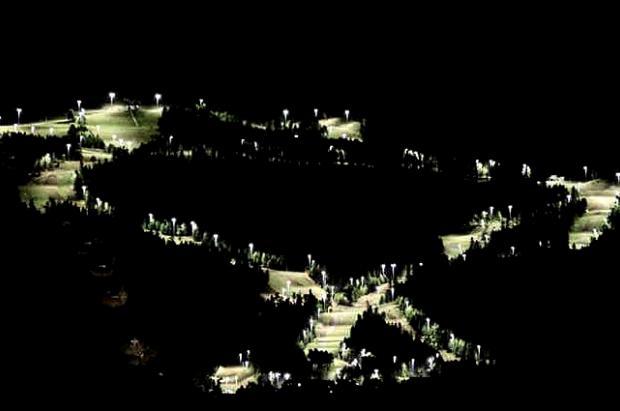 Balance positivo del primer fin de semana del esquí nocturno en Masella