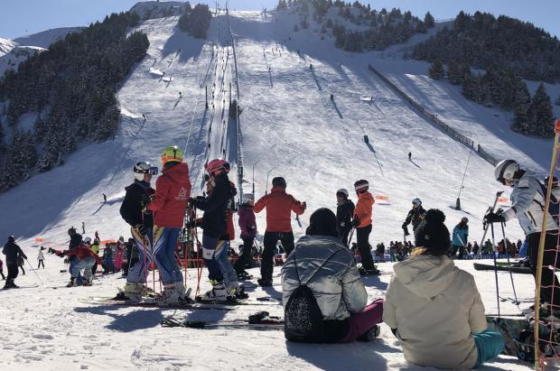 Masella finaliza hoy la temporada de esquí 2019-20 debido al Coronavirus