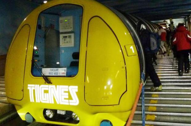 El proyecto de un Metro entre Porta (Francia) y el Pas de la Casa tendría un coste de 150 millones
