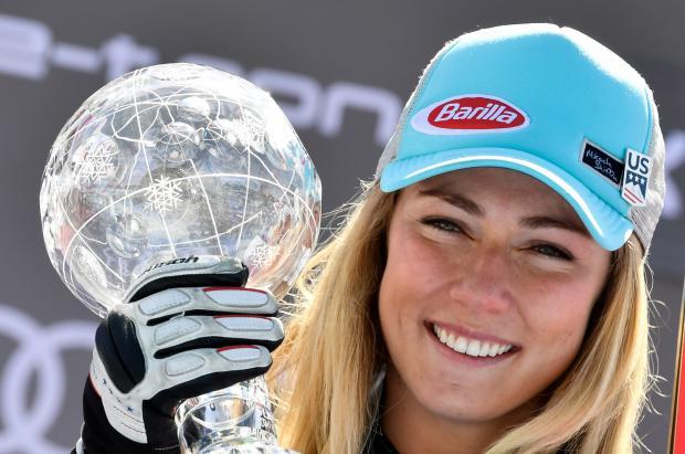 Una imperial Mikaela Shiffrin se adjudica el Slalom de Soldeu. Su victoria número 59 en Copa del Mundo