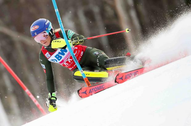 Mayer gana el Super G de Lake Louise y Shiffrin arrasa en el slalom de Killington