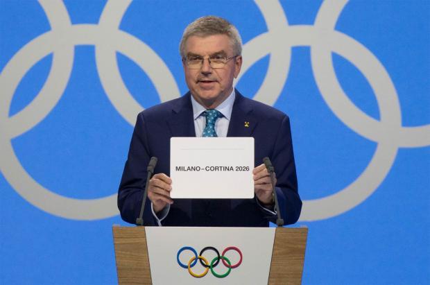 ¡Ganó Italia! Milán-Cortina organizará los Juegos Olímpicos de invierno en 2026