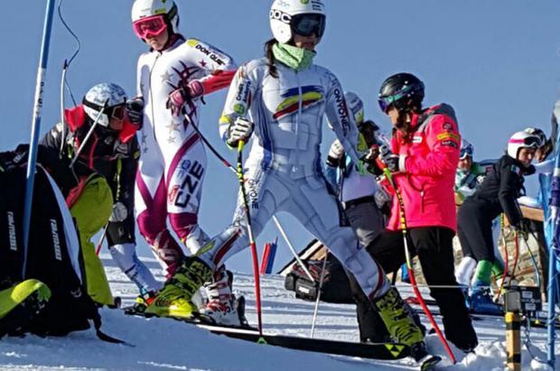 Andorra enviará cinco esquiadores los Juegos de Invierno de Pyeongchang