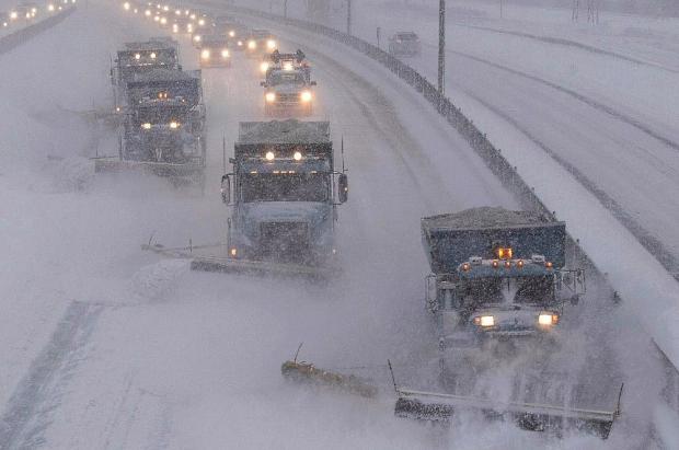 Previsión meteorológica para el invierno ¿Cómo será la temporada 2020-21?