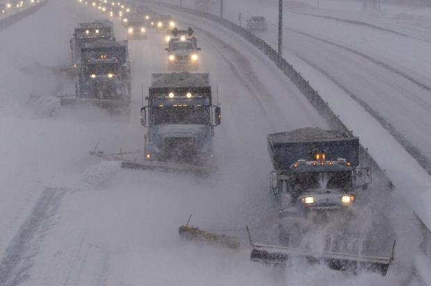 Avance Pronóstico Meteo del invierno 2016-2017 Estados Unidos y Canadá