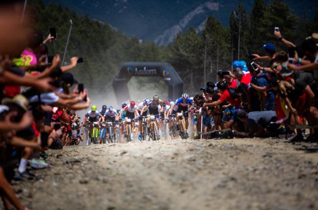 Anulada la edición 2020 de la UCI MTB World Cup en Vallnord – Pal Arinsal