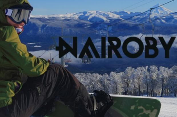 Nairoby innovator emergente por la Fundación Ellen McArtuhr