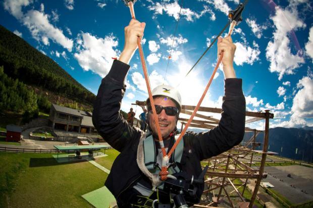 Naturlandia recibe un 88% más de visitantes que el año pasado