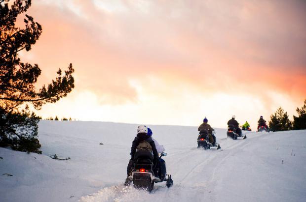 Naturlandia cierra la temporada de invierno con 36.000 visitantes