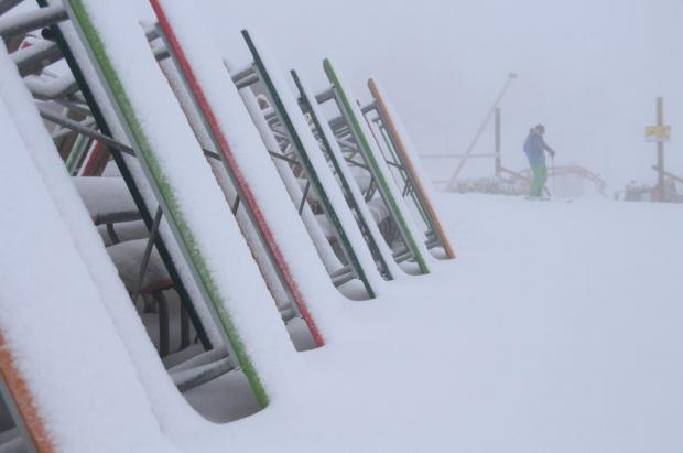 Aramón llega al Puente de la Constitución con sus 4 estaciones abiertas y más de 180 km esquiables