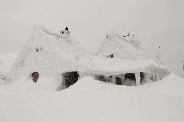 El 'Old Farmers Almanac' anuncia nevadas y mucho frío en Canadá y más templado en EE.UU.