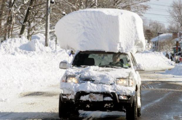 Snow report de LdN: El invierno despide febrero con mucha nieve