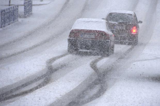 Obligatorio llevar cadenas o neumáticos de nieve en Andorra