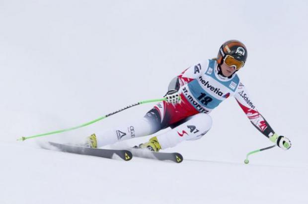 Nicole Hosp se retira dejando un hueco difícil de cubrir en la  Copa del Mundo de Esquí Alpino