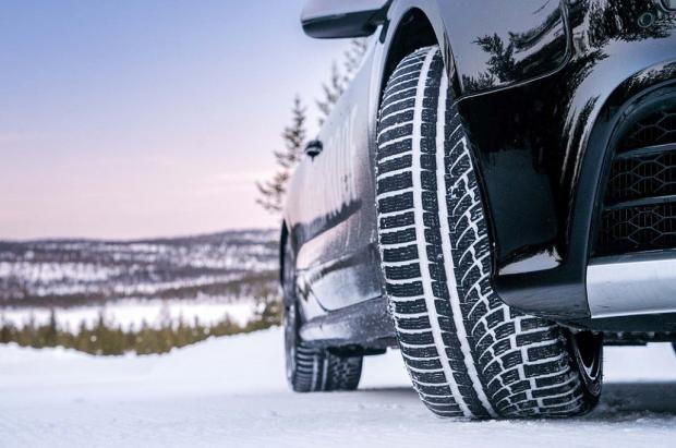 Nuevo reglamento de etiquetado de neumáticos