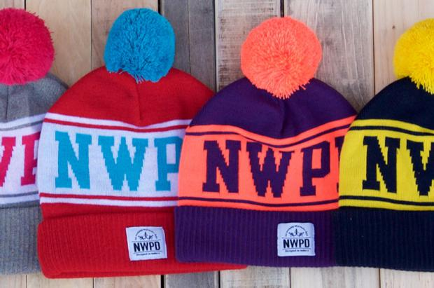 Nueva colección de gorros NWPD 2018