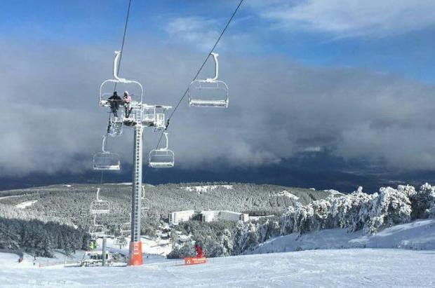 Estas son las dos empresas candidatas a gestionar la estación de esquí de Manzaneda