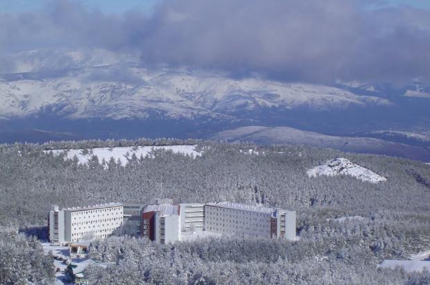 Mientras Manzaneda espera nevadas para reabrir pistas nos explica las novedades de este invierno