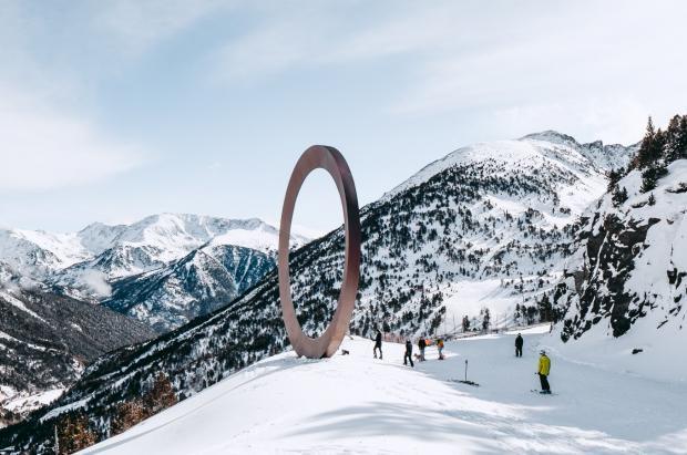 Ordino Arcalís: esquiar en un entorno seguro de Covid mediante la certificación de seguridad