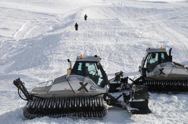 Vallnord a punto para la Copa del Mundo FIS de Snowboard Cross (SBX)