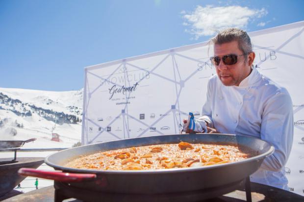 El Snow Club Gourmet de Grandvalira se consolida en su 3ª edición en un formato que engancha