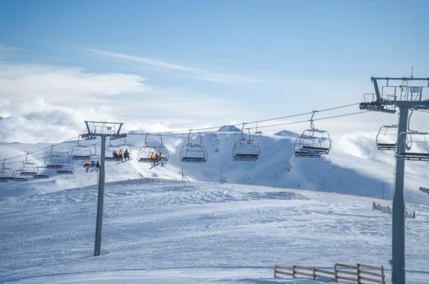No se descarta que Grandvalira abra antes del 19 de diciembre si tiene nieve