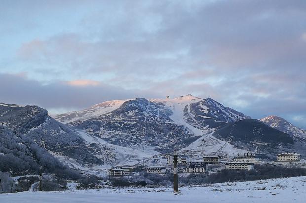 Los 10 millones para mejorar la estación de esquí de Valgrande-Pajares, en mayo y todos de golpe