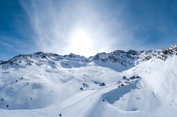 Todas las novedades de Ordino Arcalís a menos de 20 días para estrenar la temporada de esquí