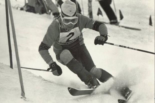 La única medalla de oro española de esquí alpino en unos Juegos Olímpicos cumple 43 años