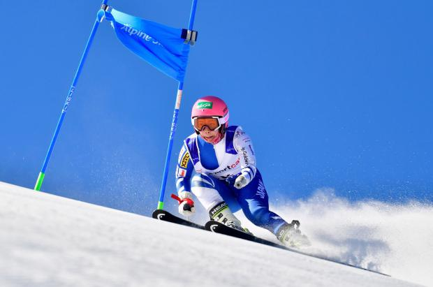 Arranca la Copa del Mundo IPC de esquí alpino adaptado de La Molina con la prueba de Gigante