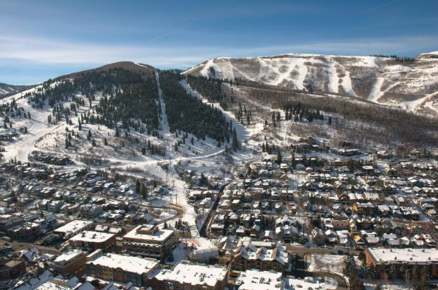 Park City instalará un nuevo telesilla de conexión con Canyons Village