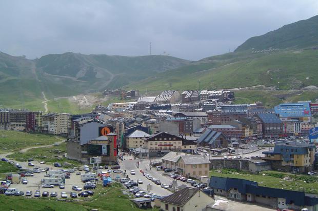 La ruta de acceso de Francia a Andorra RN-22 abrirá este miércoles a las 17 horas