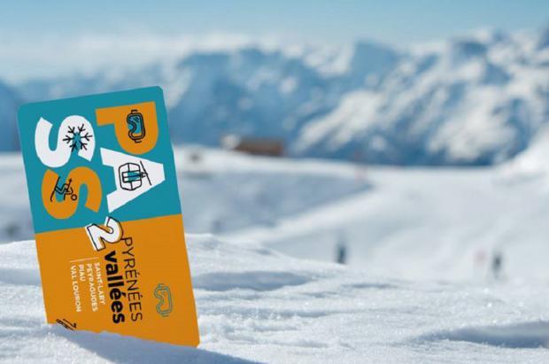 Pyrénées 2 Vallées: un pase común con múltiples ventajas para 247 km de esquí