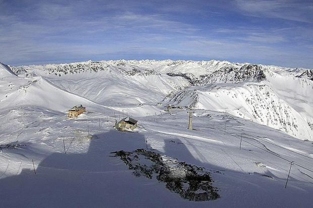 Passo Stelvio arranca el 1 de junio. Una temporada de esquí de verano que promete