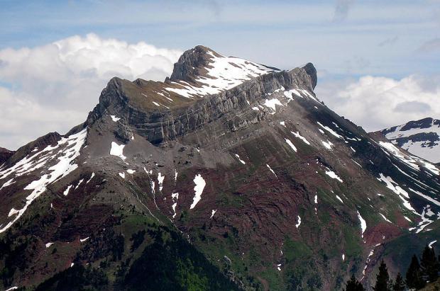 Cuatro fallecidos en los últimos ocho días en las montañas del Pirineo de Huesca