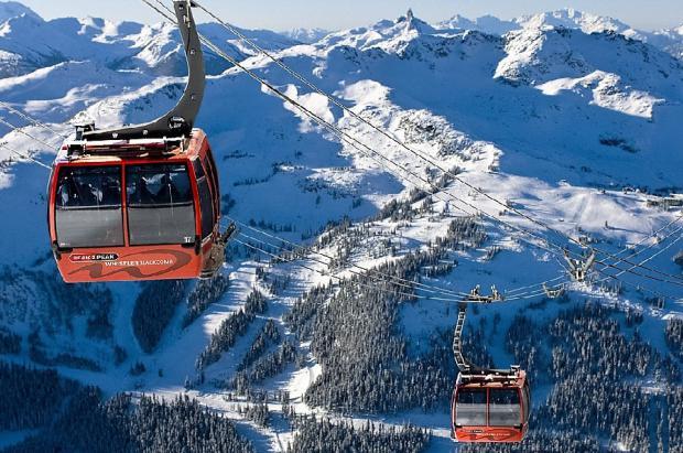 Vail Resorts compra Whistler Blackcomb (Canadá) por unos 1000 millones de euros