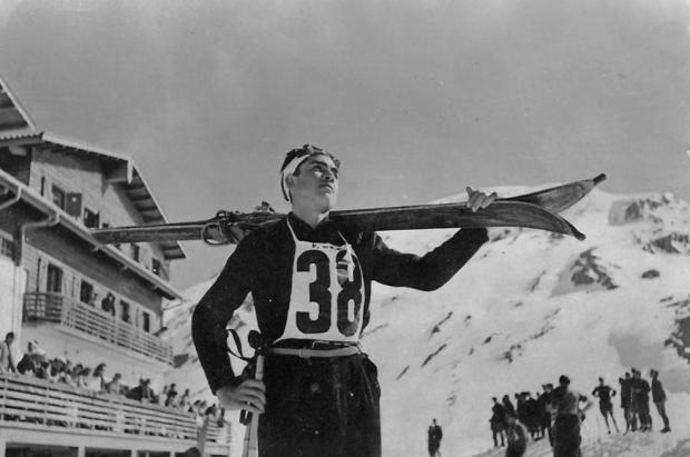 Pepe Arias una vida de pasión por la nieve y el esquí
