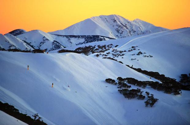 Australia: Visto bueno del gobierno de Nueva Gales del Sur a la apertura de las estaciones