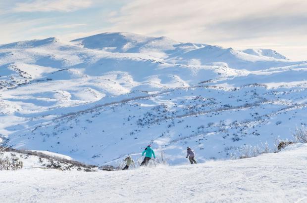 La estación australiana Perisher abrirá la temporada de invierno el 4 de junio