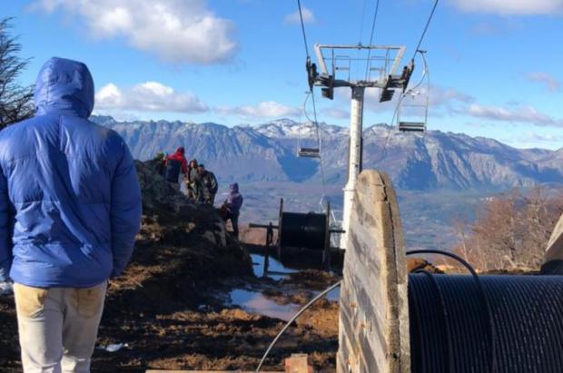El Perito Moreno suma tres remontes nuevos y precios bajos para competir con Catedral