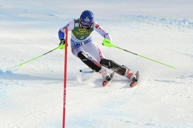 Petra Vlhova se adjudica el slalom de Kranjska Gora y ya es líder de la especialidad