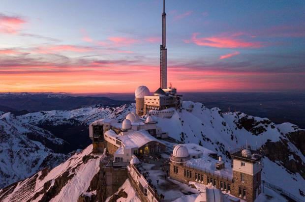 Las estaciones de N'PY registran 304.502 días de esquí en Navidades, el 94% más que en 2018-19