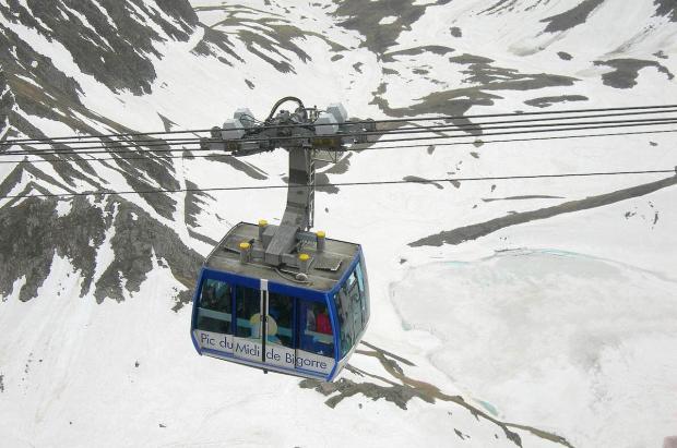 ¿Paso adelante definitivo para que Andorra la Vella se convierta en pie de pistas de Vallnord?