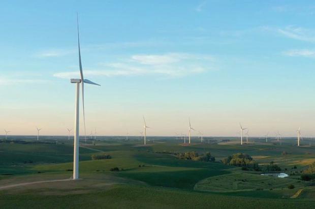 Vail Resorts más cerca de consumir energía 100% renovable gracias a un nuevo parque eólico