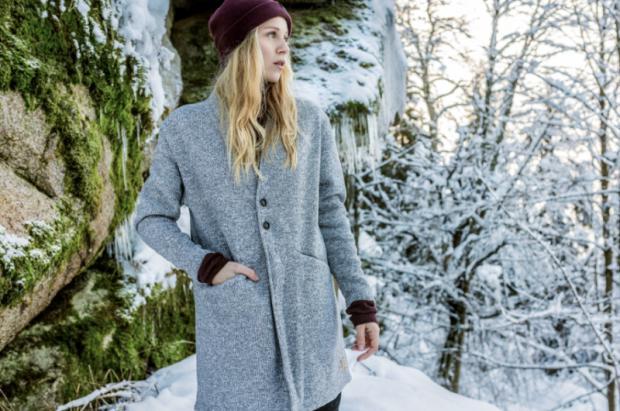 Polartec, el preferido de los milennials por sus innovadores tejidos técnicos para la moda