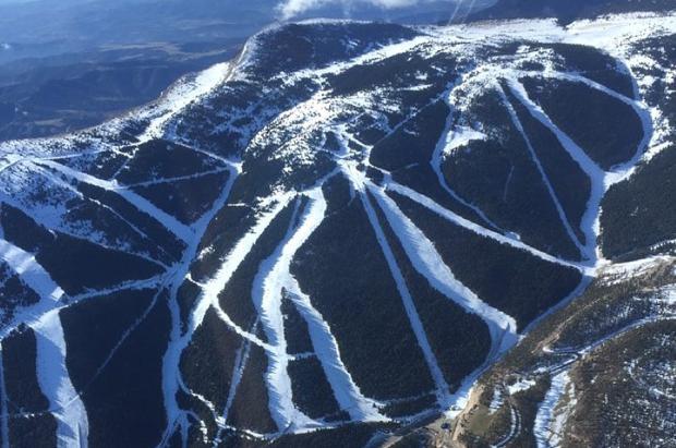 El Port del Comte abre temporada de invierno este sábado 30